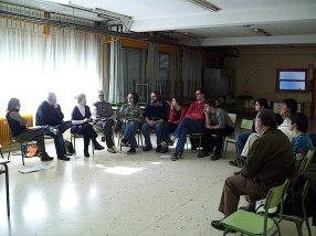 Grupo de Aprendizaje Colectivo