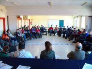 1º Sesión GAC - Planificación curso 2012-2013