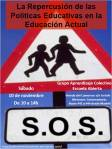 1ª Sesión GAC - Repercusión de las Políticas Educativas en la Educación actual
