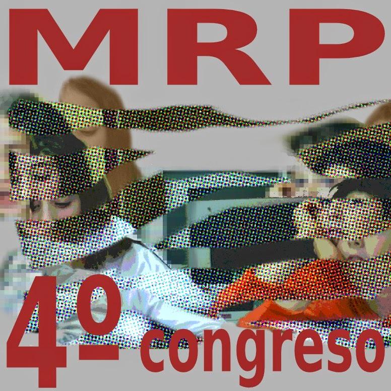 IV Congreso MRP