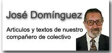 Artículos y textos José Domínguez